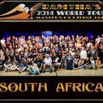 Ramtha's World tour – South Africa